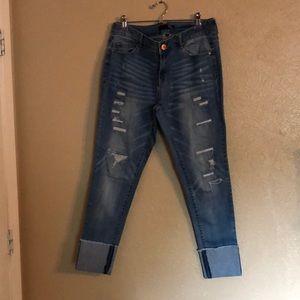 1822 Denim jeans size 31 excellent condition